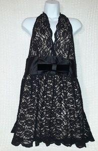Ladies VENUS halter top dress